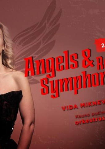 Angels & Rock Symphony