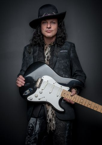 Anthony Gomes (Kanada)