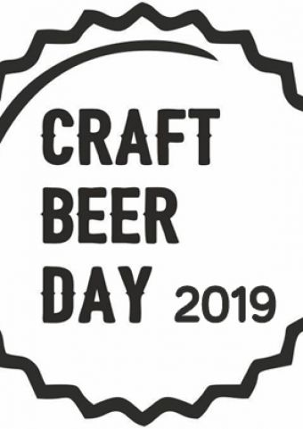 CRAFT BEER DAY 2019