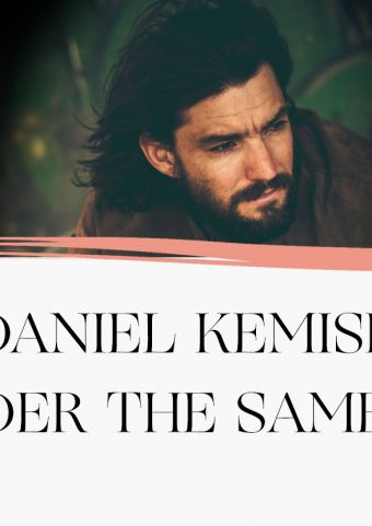 DANIEL KEMISH: UNDER THE SAME SKY